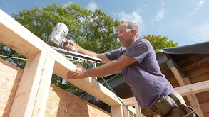 Brookline Mid-century Modern House: Norm Revisits a Skylight thumbnail