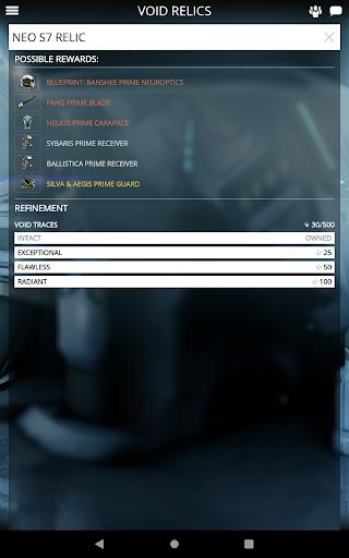 Warframe screenshots 22