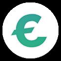 Evercoin: Bitcoin, Ripple, ETH icon