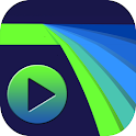 Lumafusion Video Player icon