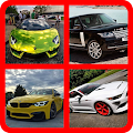 Guess The Car Brand 2019