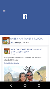 Anse Chastanet- screenshot thumbnail
