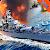 NAVY GUNNER BATTLESHIP file APK Free for PC, smart TV Download