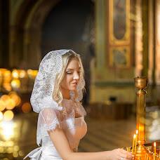 Wedding photographer Elena Penzeva (elenapenzeva). Photo of 01.05.2017