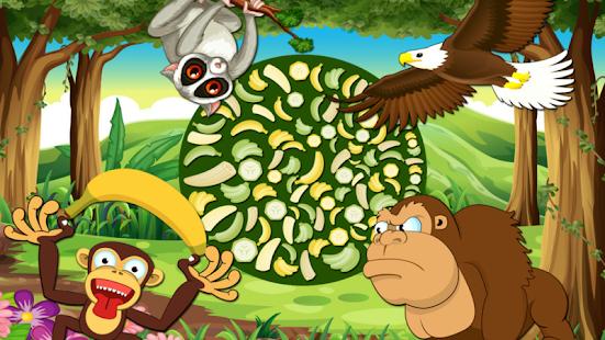 Bananas Defense - náhled