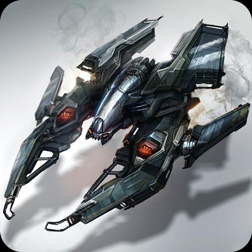 Pluto Rim: Storm Commander [Sci-fi Space War]