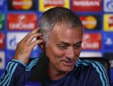 """Mourinho et les """"autruches"""" de Chelsea"""