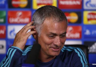 "Mourinho: ""Je partirai si..."""