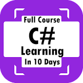 Free C# Learning Full  Course