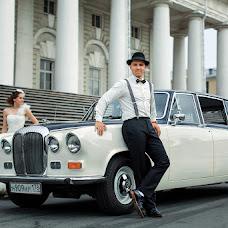 Wedding photographer Yuriy Mikheev (mikheeff). Photo of 11.02.2014