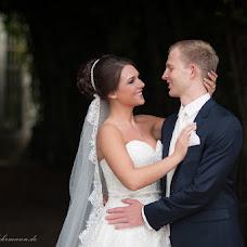 Wedding photographer Natalie Fuhrmann (fuhrmann). Photo of 25.02.2018