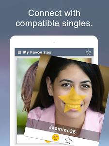 Muslimska matchmaking app