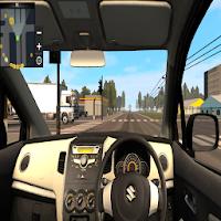 Indian Cars Simulator 3D