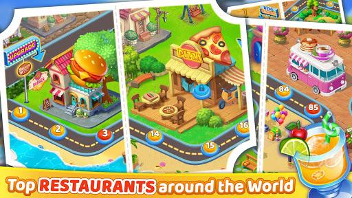Crazy Kitchen Chef Restaurant- Ultimate Cooking apkdebit screenshots 5