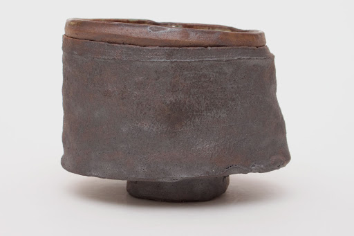 Robert Cooper Ceramic Tea Bowl 094