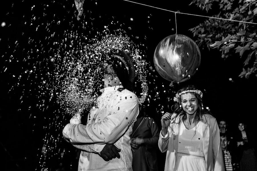 Wedding photographer Johnny García (johnnygarcia). Photo of 16.09.2017