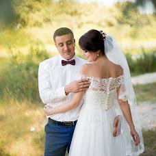 Wedding photographer Anna Belousova (belousova93). Photo of 27.01.2018