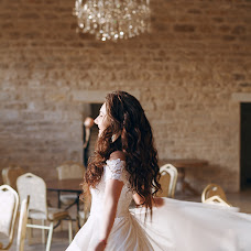 Wedding photographer Olesya Gulyaeva (Fotobelk). Photo of 28.03.2017