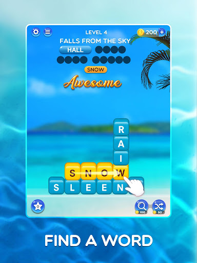 Word Crush android2mod screenshots 6