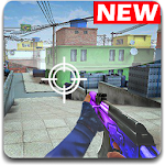 Combat Strike:FPS War- Online shooter & PVP Combat 3.3