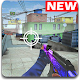 Combat Strike: FPS War - Online Gun Shooting Games