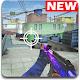 Combat Strike: FPS War - Online Gun Shooting Games APK