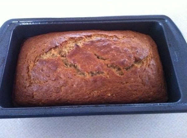 Bake 45-55 minutes or until a toothpick comes out clean.  Cool 20 minutes,...