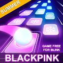 BLACKPINK Tiles Hop: KPOP Dancing Game For Blink! APK
