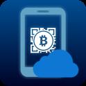 Bitcoin Maker - BTC Mining Pool icon