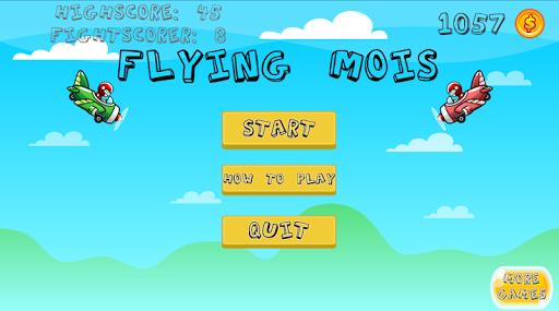 Flying Mois 1 screenshots 2