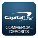 Capital One Commercial Deposit icon