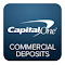 Capital One Commercial Deposit file APK Free for PC, smart TV Download
