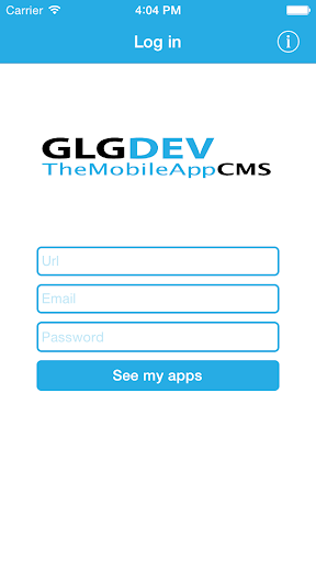 TheMobileAppCms Previewer