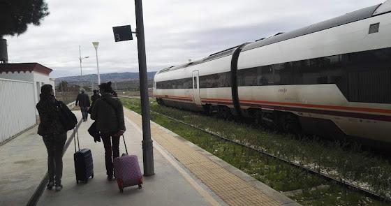¿Volverá el tren de siempre que unía Almería y Sevilla?
