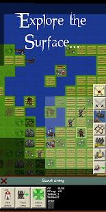 Rising Empires 2 - Free 4X fantasy strategy for PC-Windows 7,8,10 and Mac apk screenshot 1