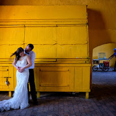 Свадебный фотограф Jesus Ochoa (jesusochoa). Фотография от 06.02.2018