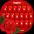 Red Rose Keyboard download