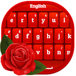 Red Rose Keyboard 4.0.5
