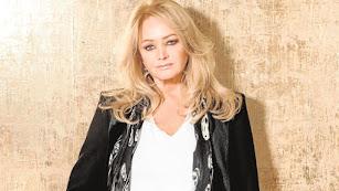 Bonnie Tyler actuará en Almería el próximo 27 de agosto.