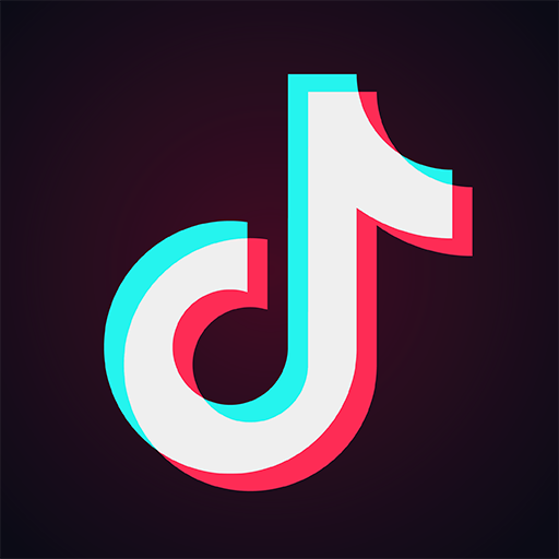 TikTok - Trends Start Here Icon