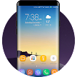 Galaxy Note 8 theme for Huawei APK