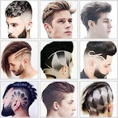 Boys Men Hairstyles and Hair cuts 2017 /2018