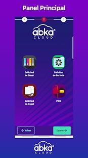 App Mesa de Ayuda Abka APK for Windows Phone