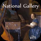 National Gallery London HD Art