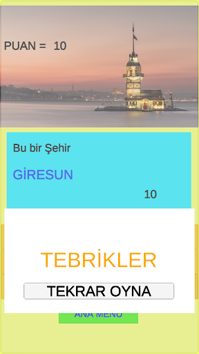 Kelime Oyunu+ screenshot 3