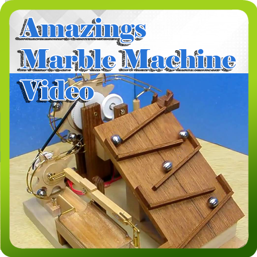 Marble Machine Video icon