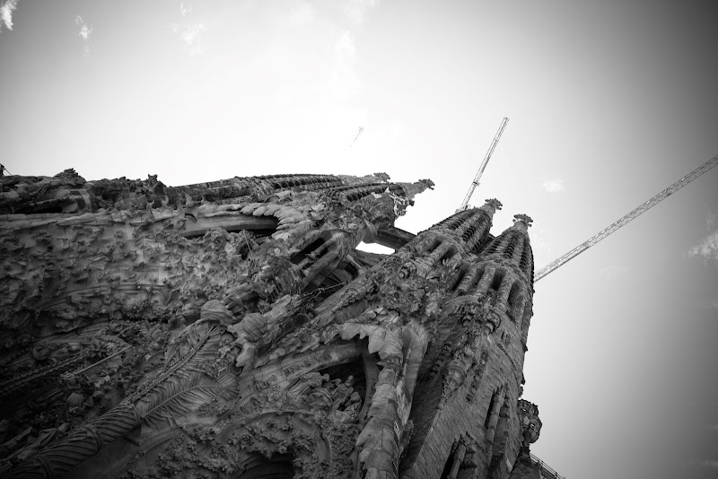 Sagrada Familia di albertoferiotti