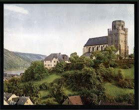 Photo: Martinskirche in Oberwesel