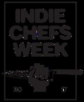 ChefsFeed Indie Week logo