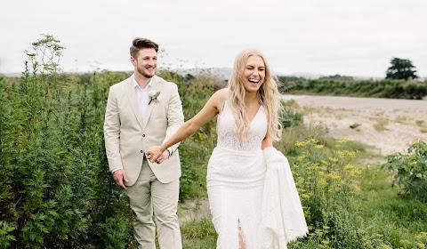 Wedding photographer Wellington (BenjaminJohnson). Photo of 25.07.2018
